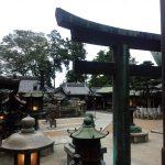 宝山寺生駒聖天様 参拝動画付き2016年8月17日版