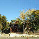 石切劔箭神社 宝山寺生駒聖天様ご利益に感謝の参拝2016年10月24日